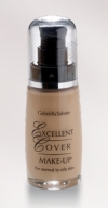 Make Up Excellent Cover 33ml - Make Up Excellent Cover - Odstín 02 ml