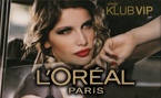 Klubový program L´ORÉAL Paris