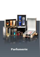 Špina a synové - parfémy, drogerie, papírnictví, barvy, laky - Parfumerie